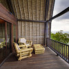 Suite Bamboo - terrace